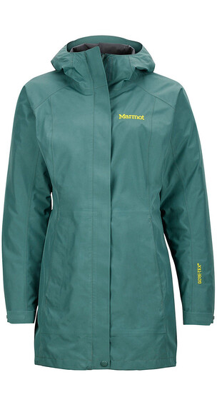 Marmot Essential - Veste Femme - vert